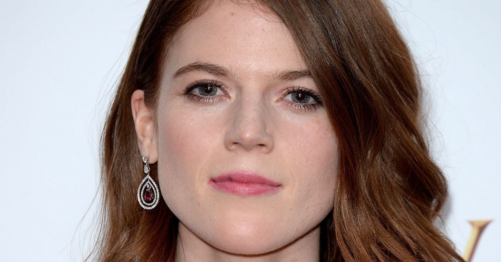 Rose Leslie is bringing The Time Traveler's Wife to the small screen