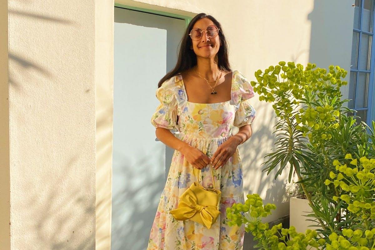 Image of influencer Zeena