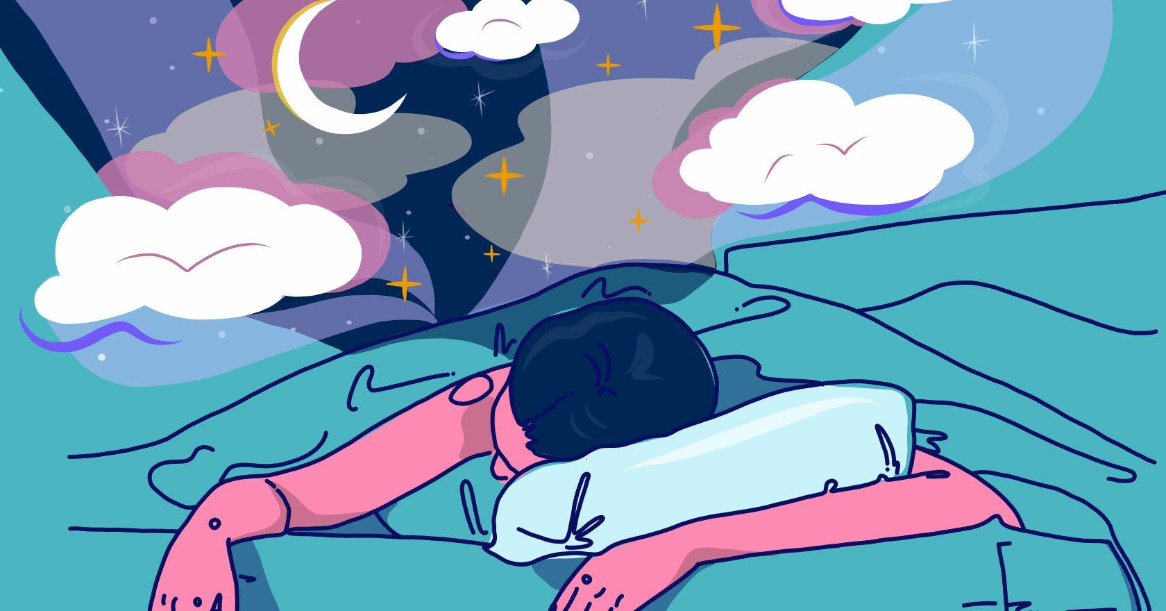 What does it mean to dream about a big bear?