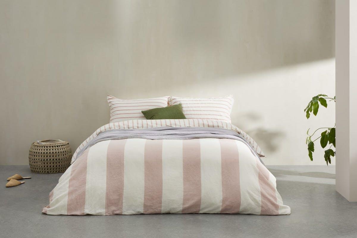 Made bedding