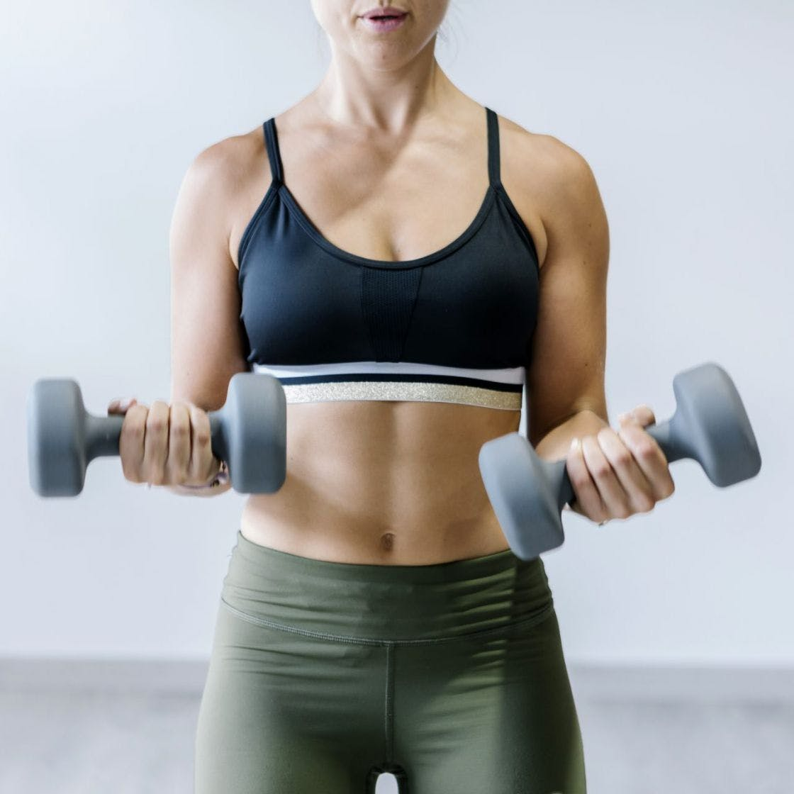 How to build more lean muscle mass