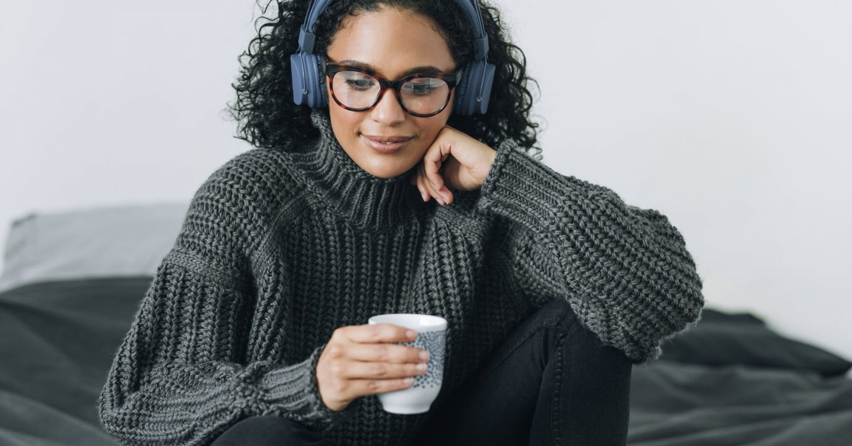 6 brilliant podcasts to keep you company while working from home