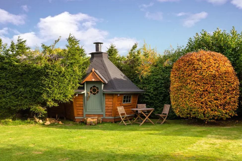 Airbnb staycation ideas