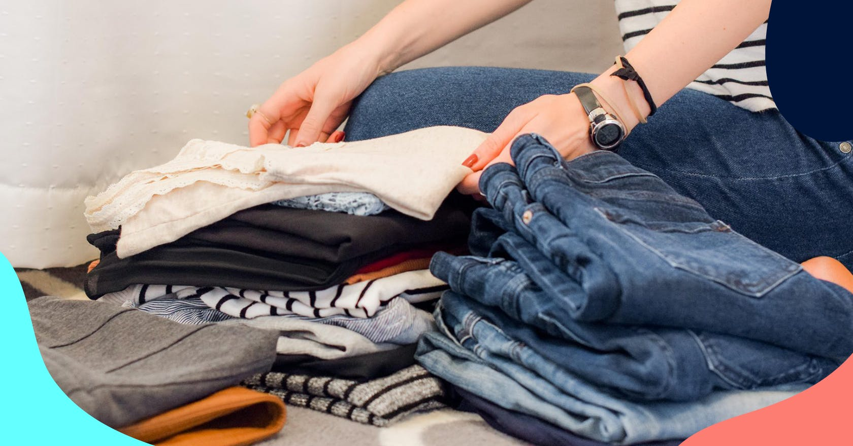 Expert techniques to declutter your home once and for all