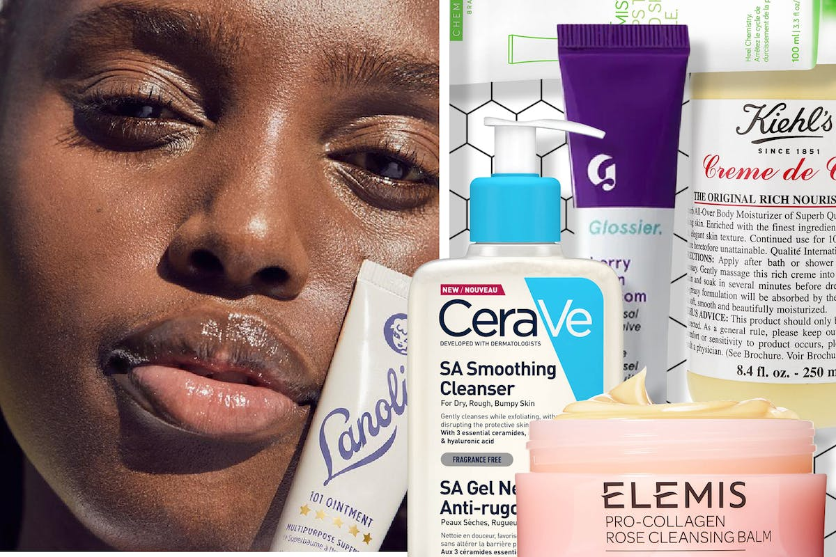 6 skincare products the Stylist beauty team always finish