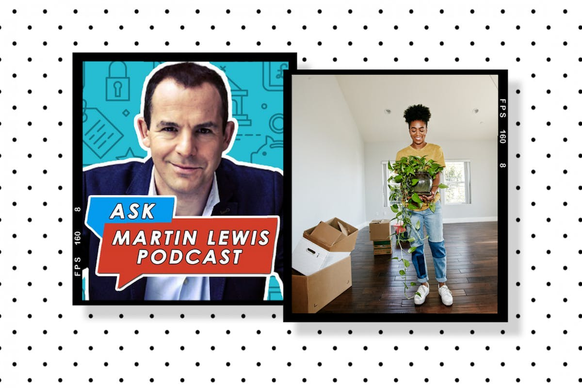 The Martin Lewis podcast