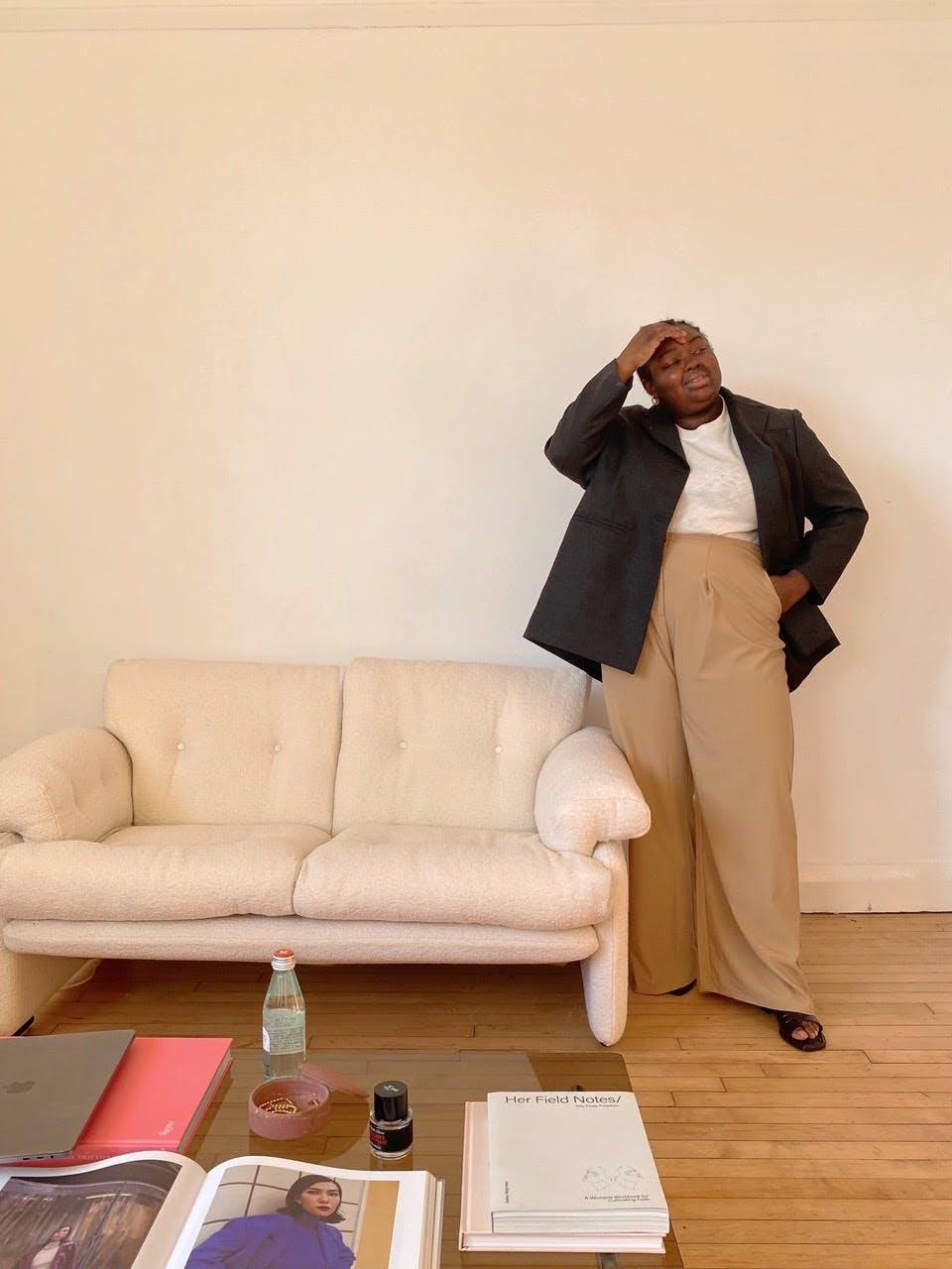 Abisola Omole