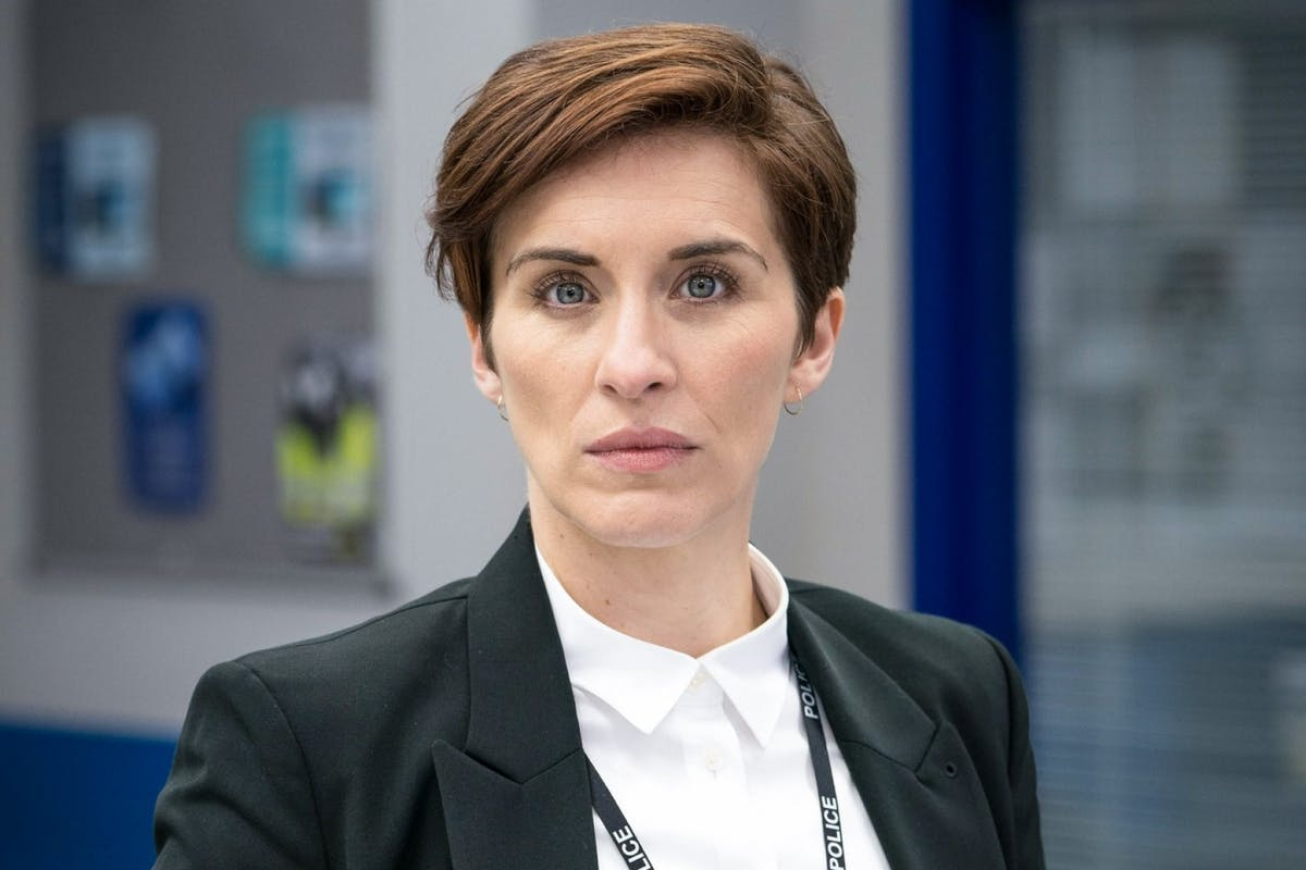 Kate Fleming in Line Of Duty