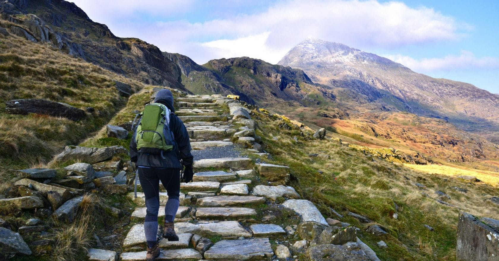 Instagrammers say these are the most picturesque walks in the UK