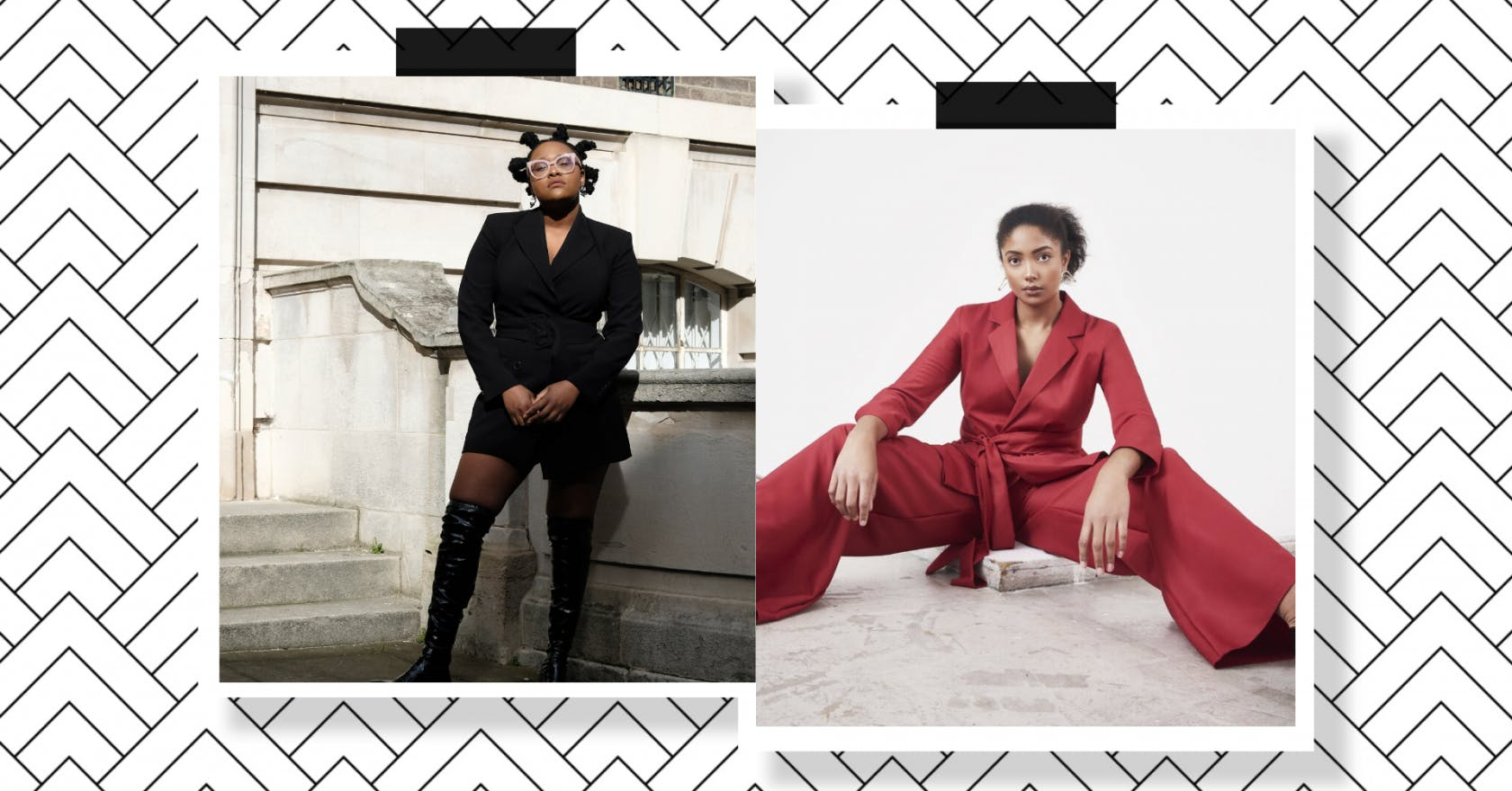 Meet the designer making sustainable fashion inclusive