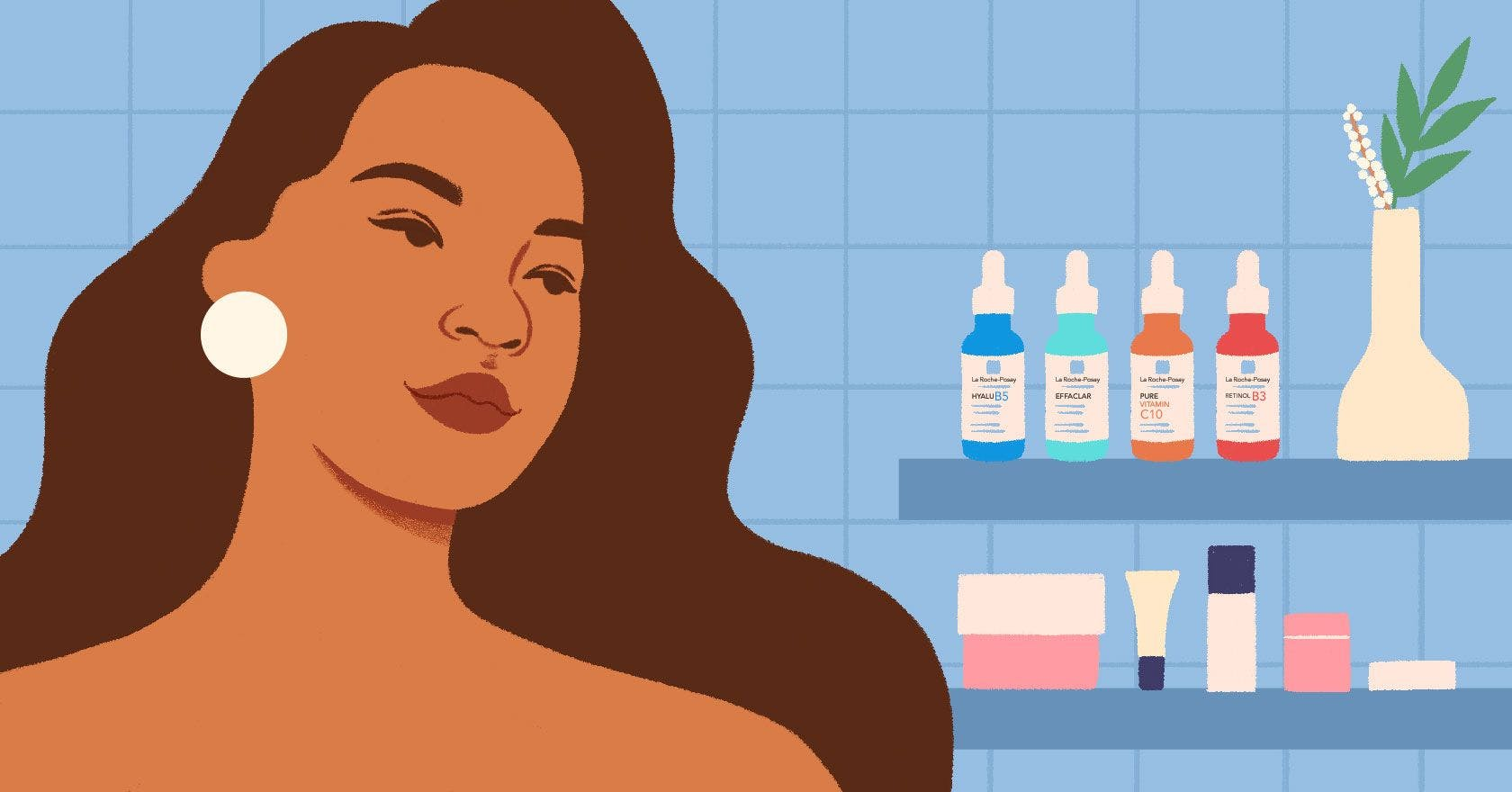 The ultimate guide to which serum you should be using and when