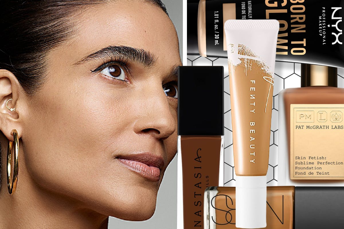 15 lightweight formulas for a healthy-looking glow