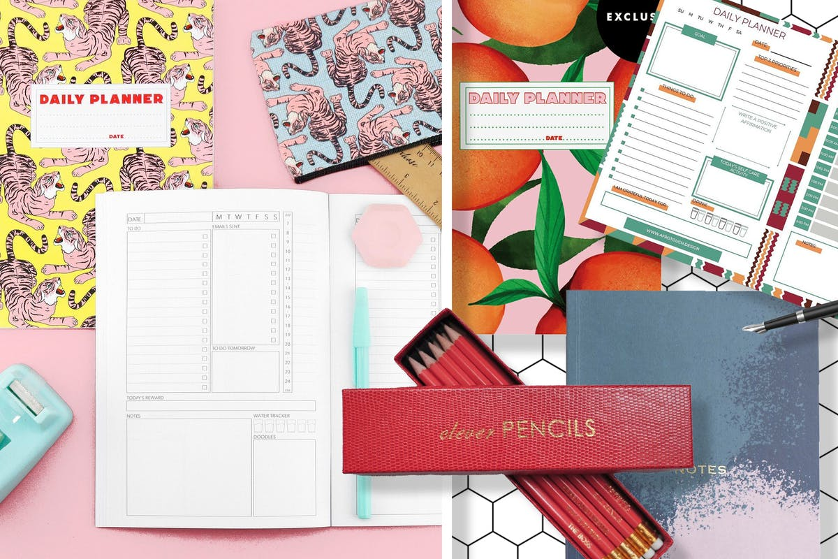 Best stationery buys from independent brands