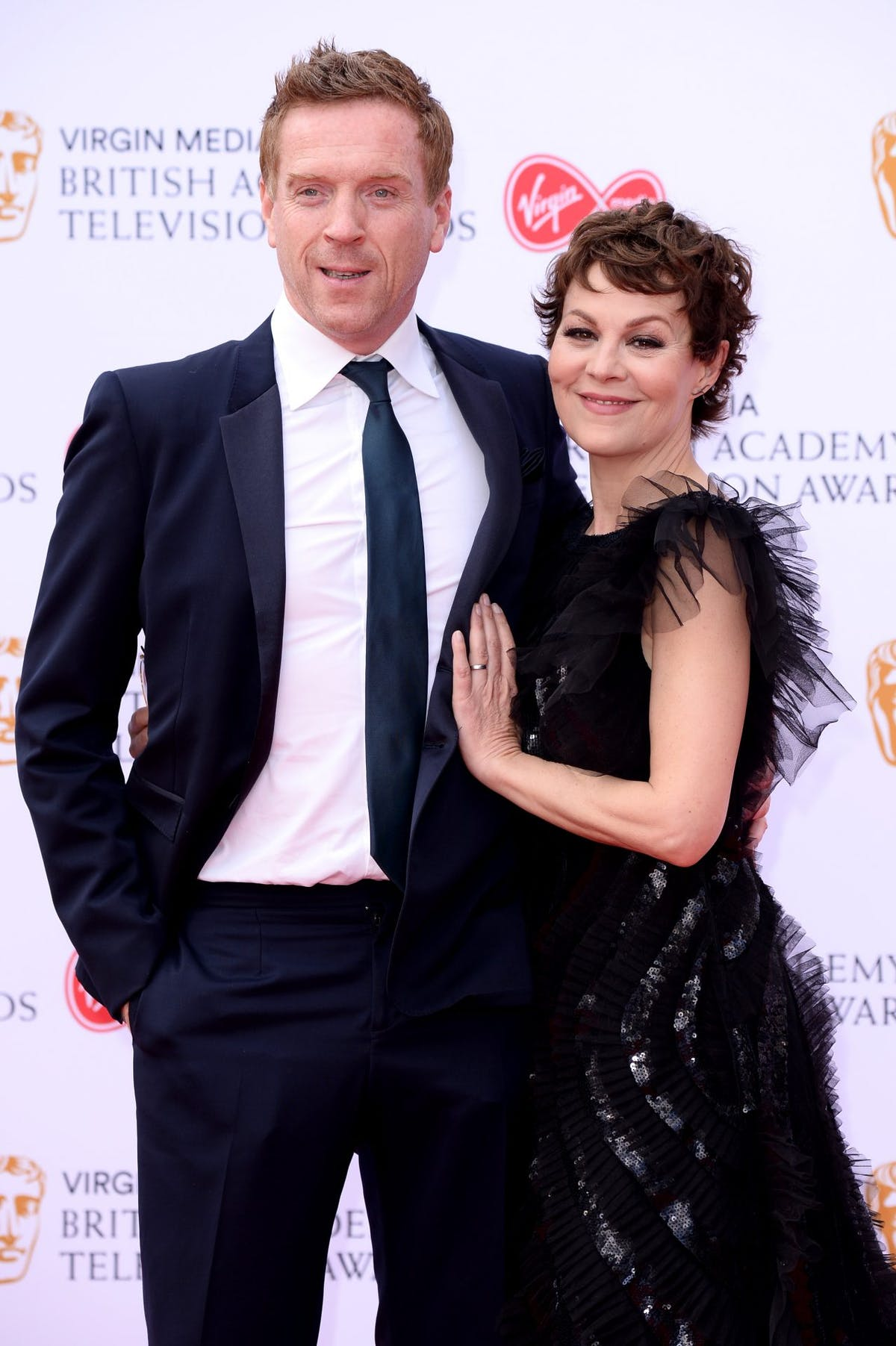 Helen McCrory dead: Tributes pour in for Peaky Blinders star