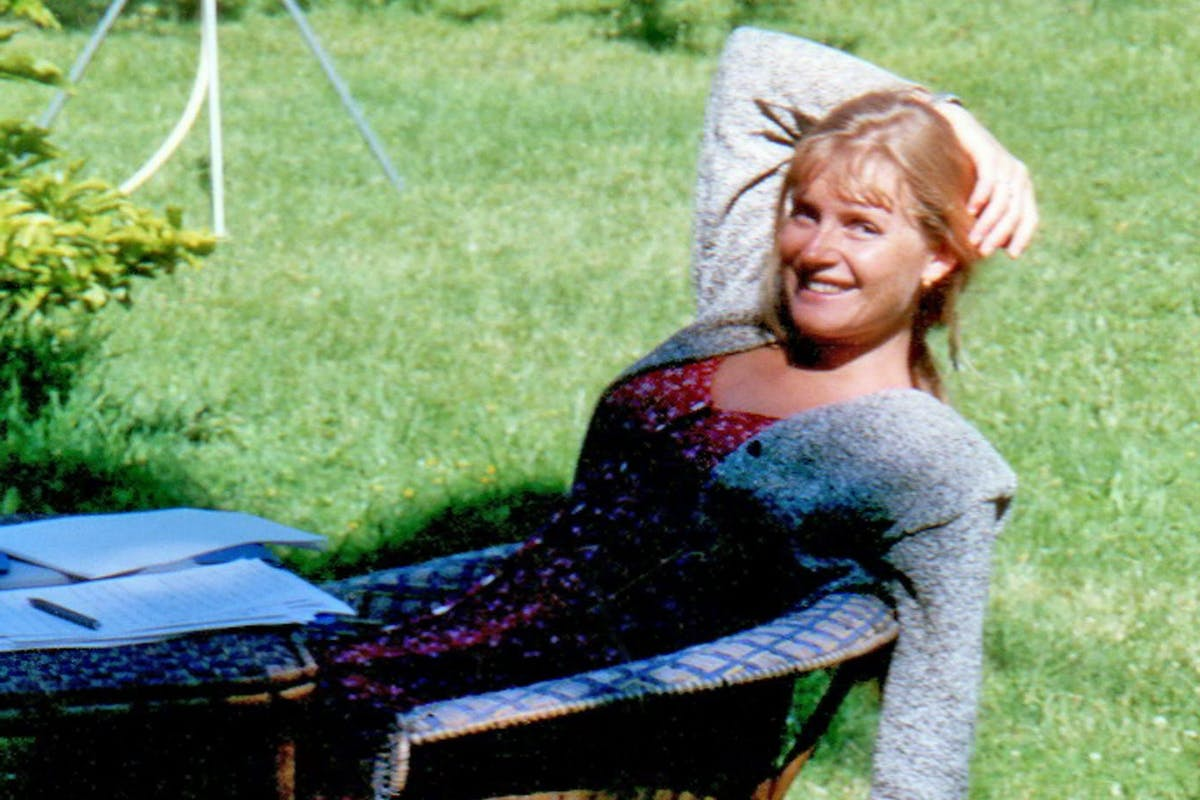 ophie Toscan du Plantier, a French woman who was murdered in Ireland in 1996.