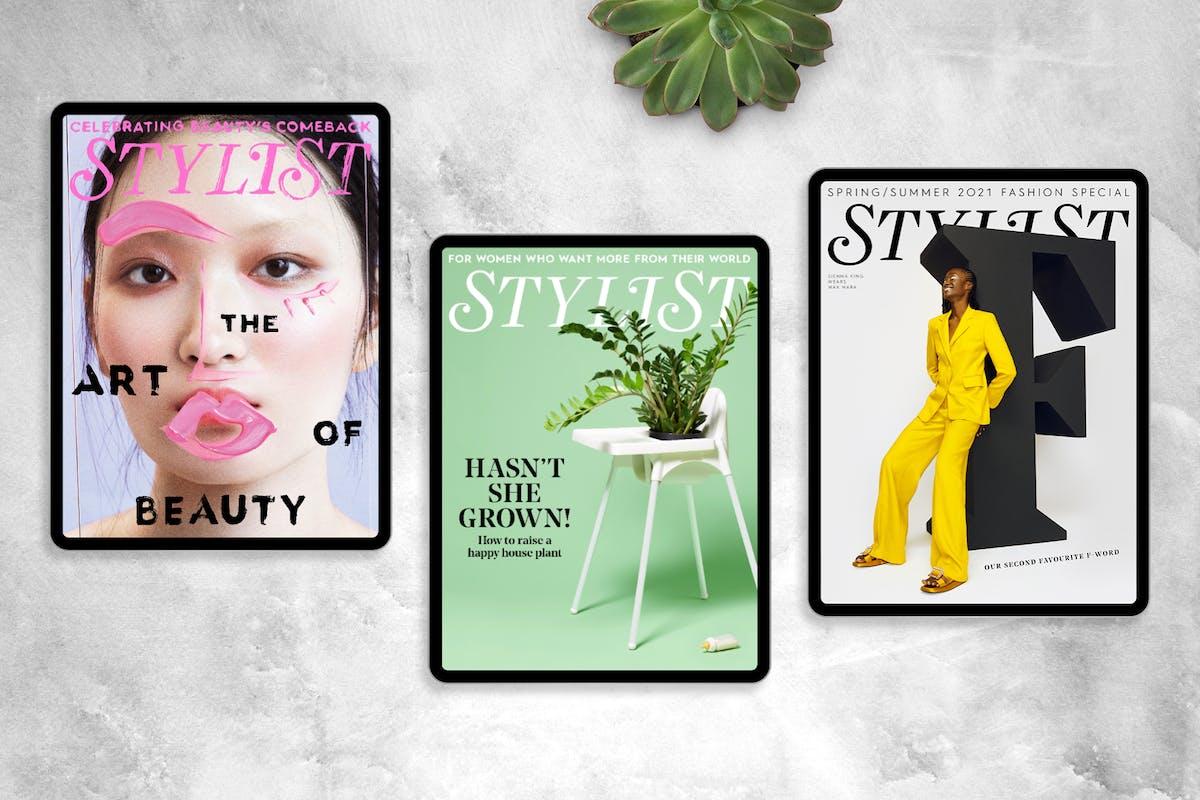 Stylist Magazine Issue 550