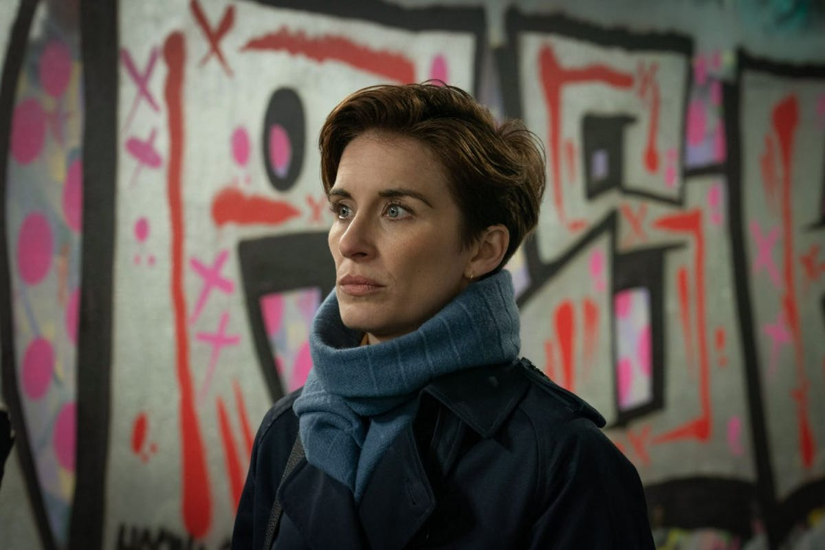 Kate Fleming (Vicky McClure) in Line Of Duty