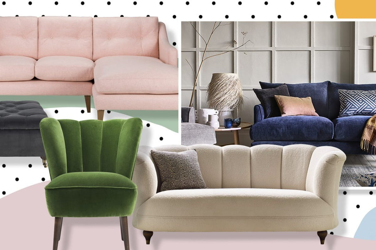 Compilation of furniture