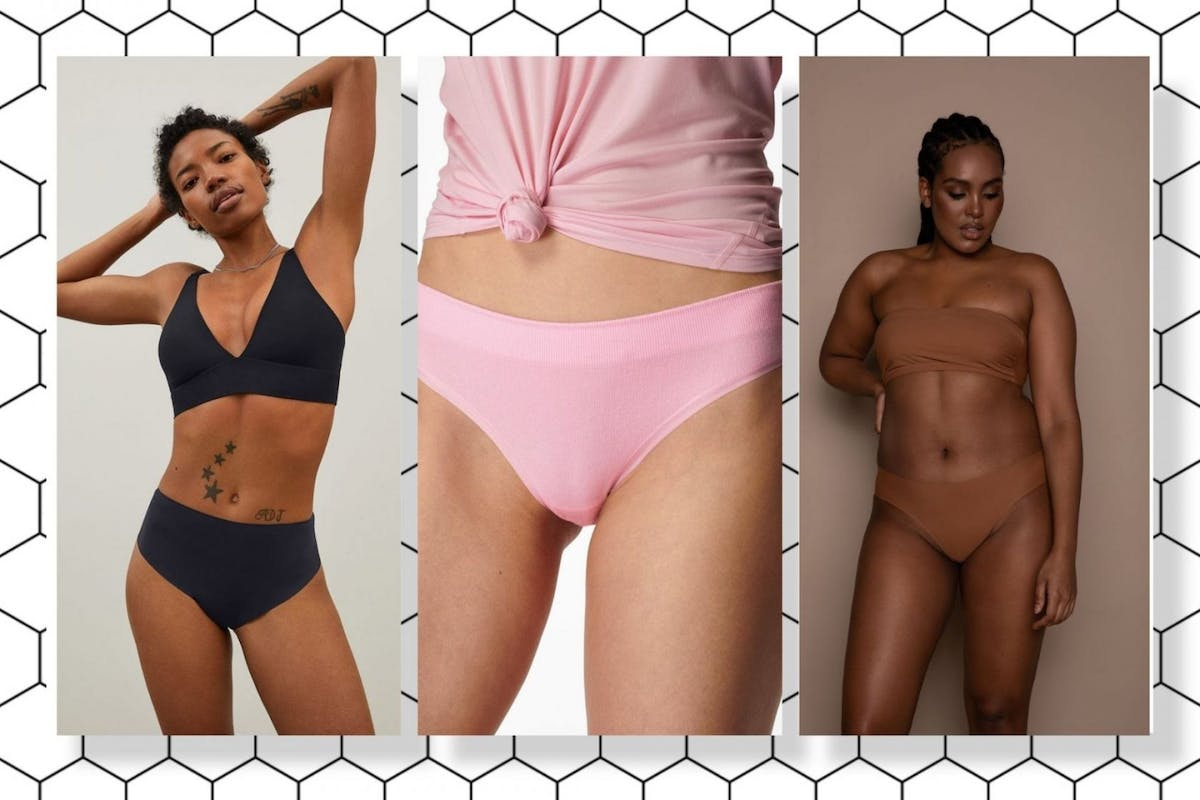 Best underwear for running and strength training