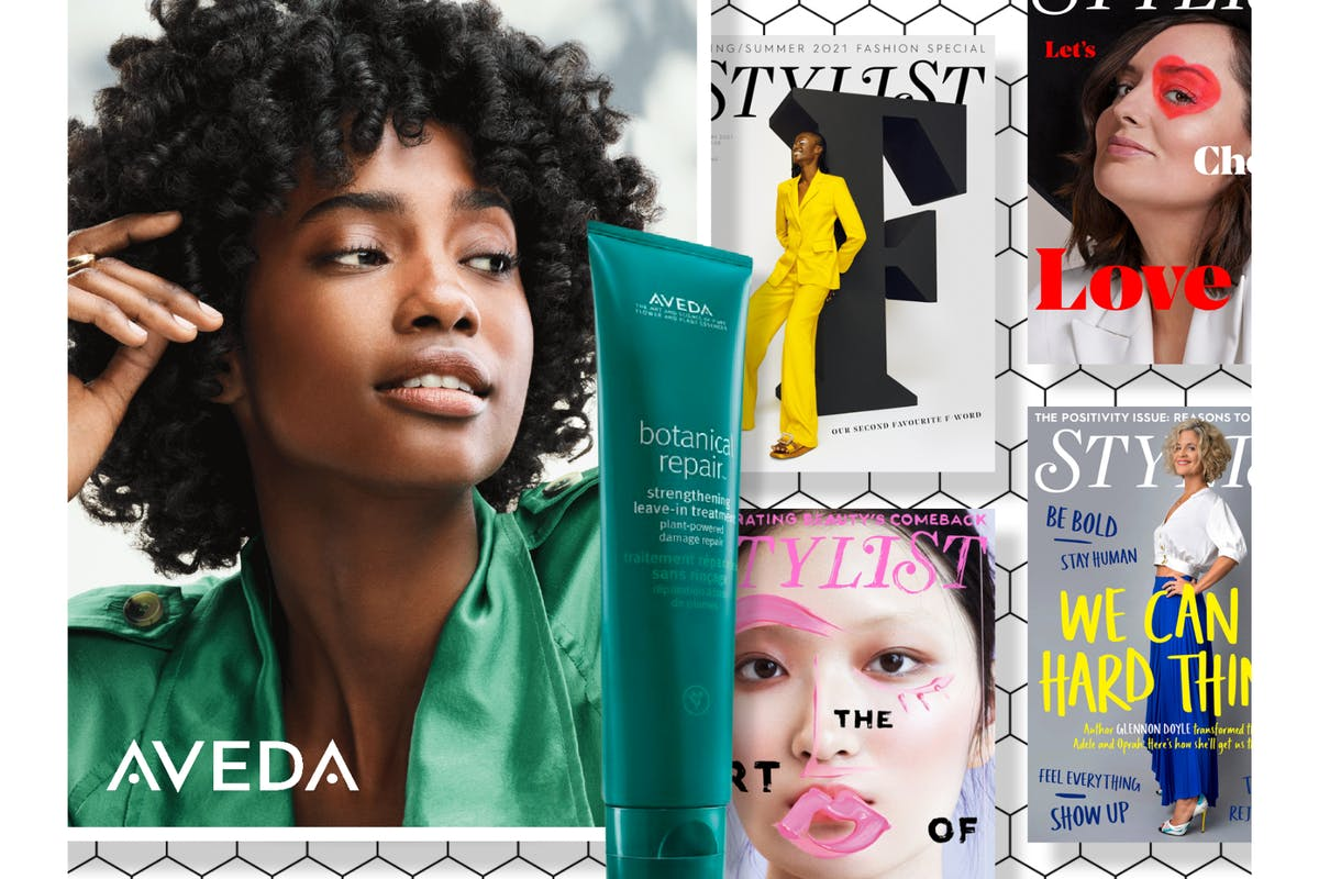 Subscribe to Stylist magazine