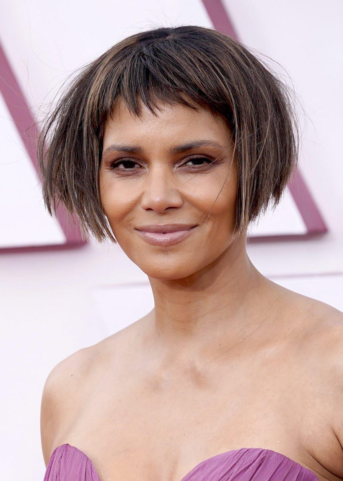 Best celebrity bob haircuts, including Irina Shayk's sharp do