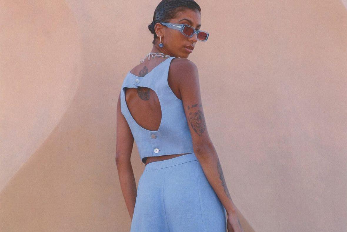 Paloma Wool 080 Barcelona Fashion Week