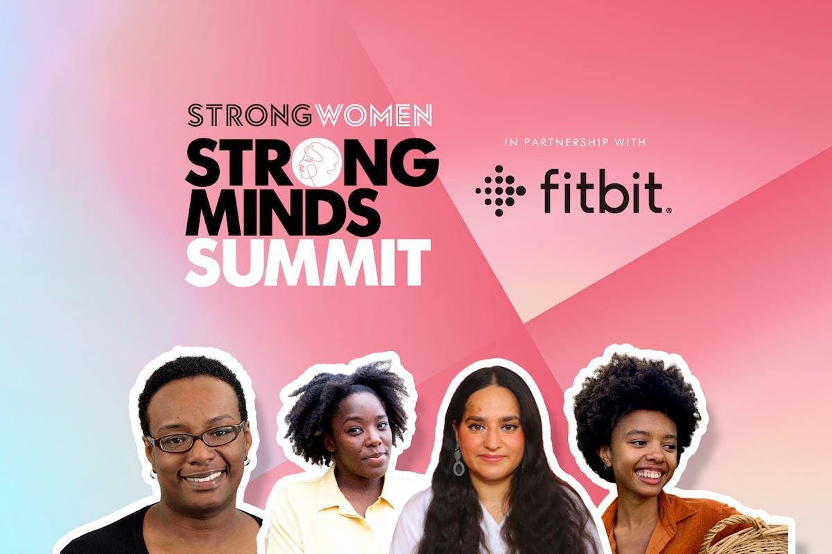Strong Women Strong Minds Summit