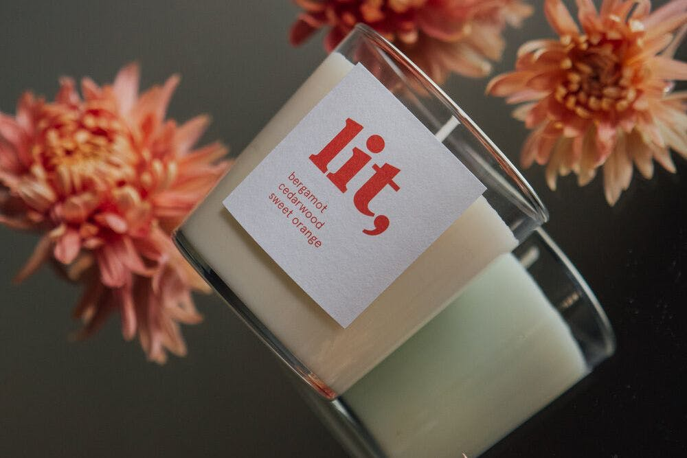 Independent candles