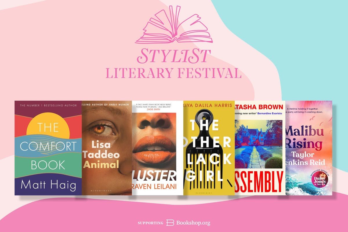 Stylist Literary Festival 2021