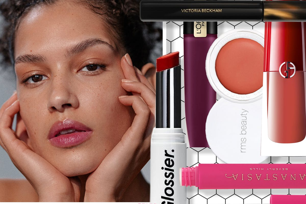 Best lip stains and tints that don't budge