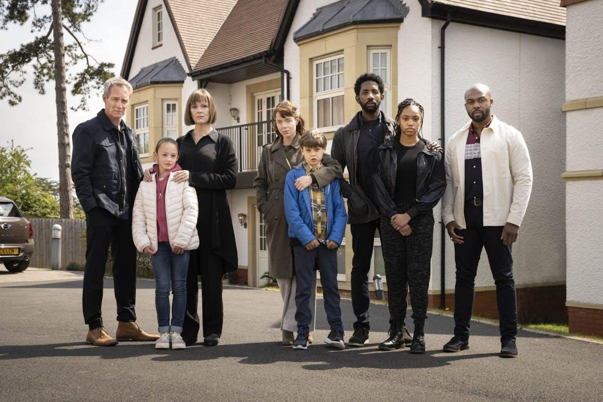 Hollington Drive: ITV's new four-part drama