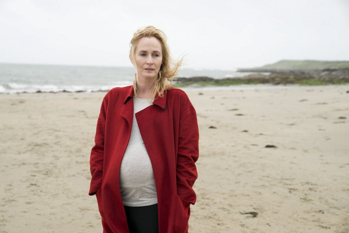 Three Families BBC review