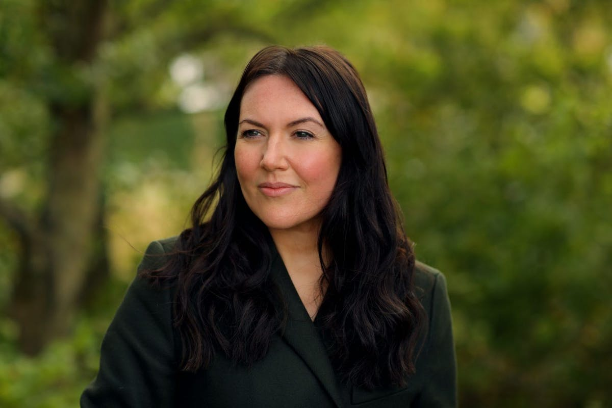 Picture of author Katy Wix