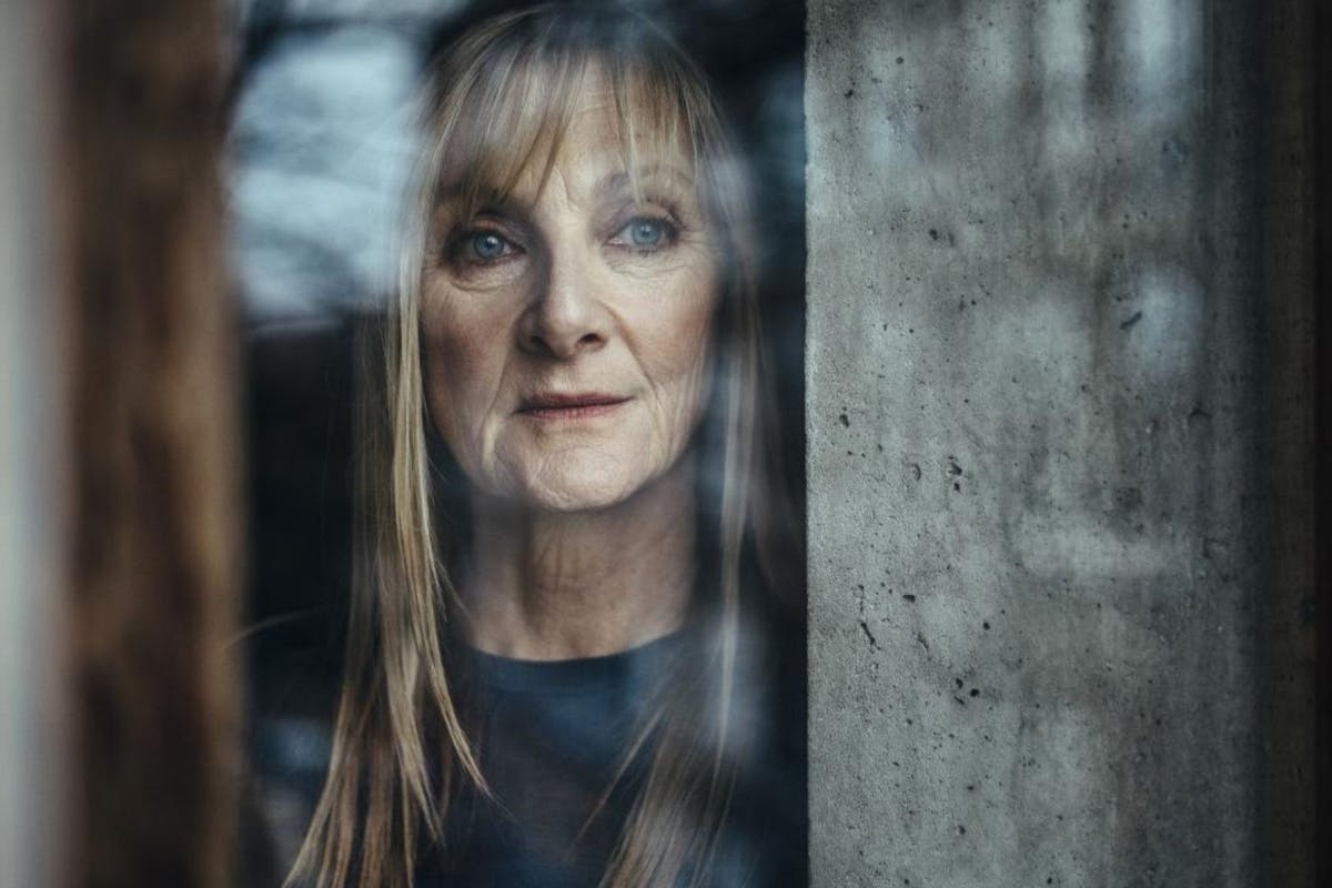 Before We Die on Channel 4: Lesley Sharp as detective Hannah Laing
