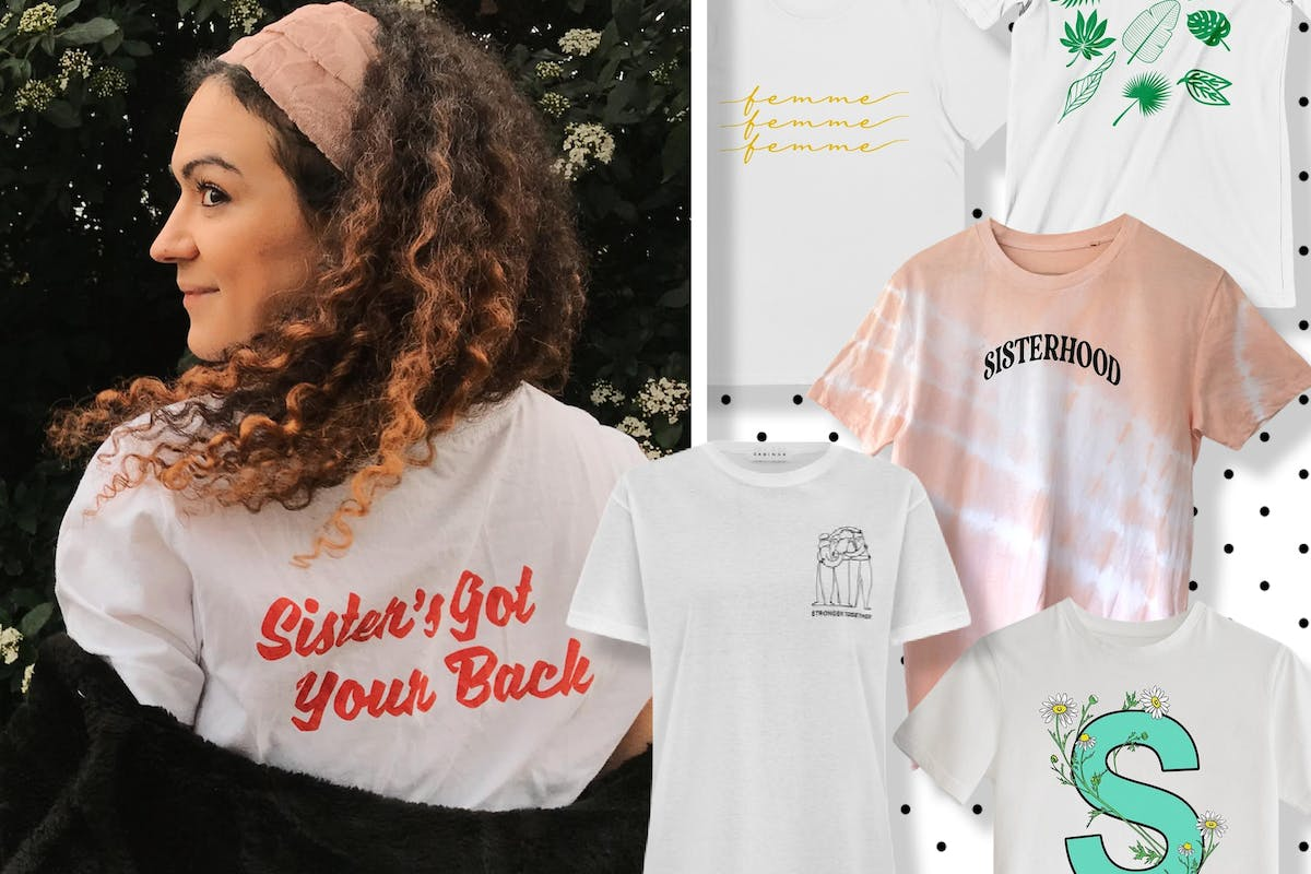 9 T-shirts for summer