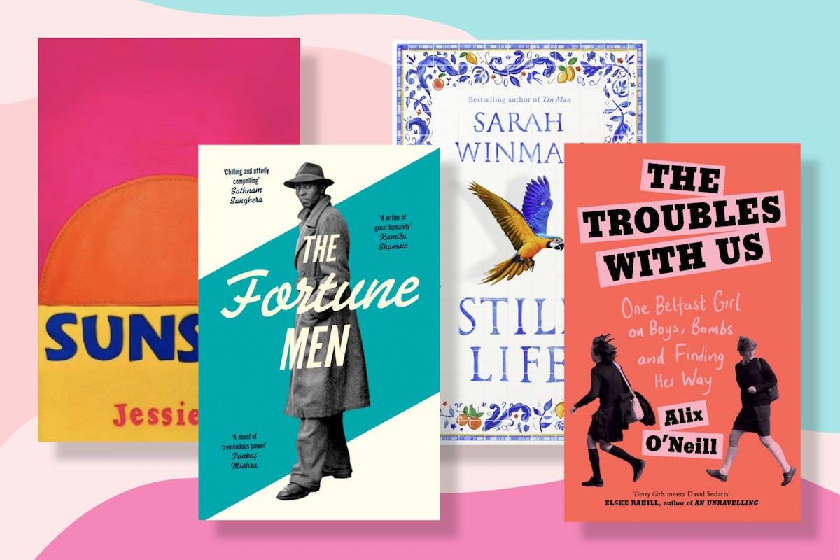 Stylist Literary Festival 2021: bedtime stories