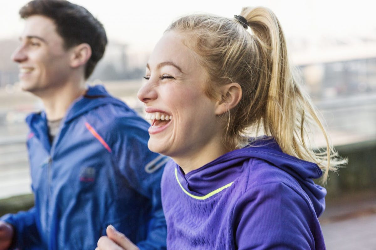 Running habits all runners will recognise