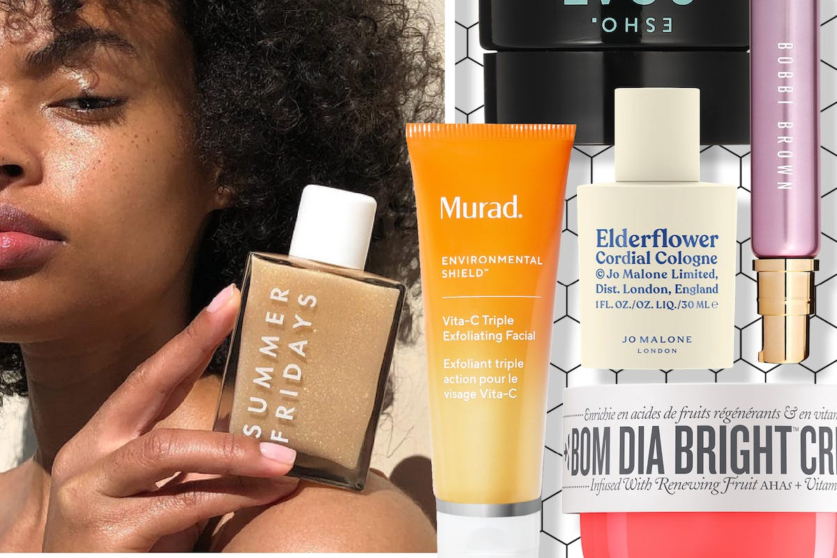 Best beauty products of May 2021
