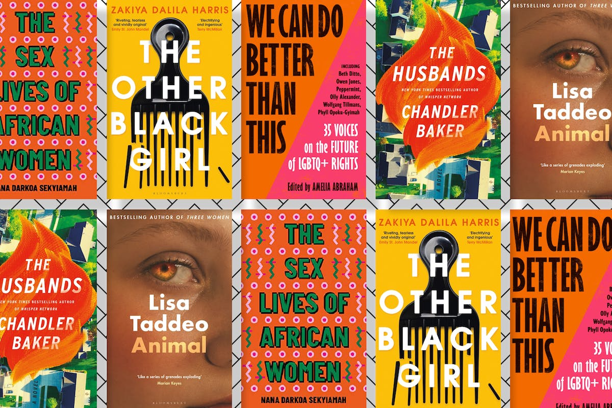 Lisa Taddeo's Animal and 4 other books to read this summer