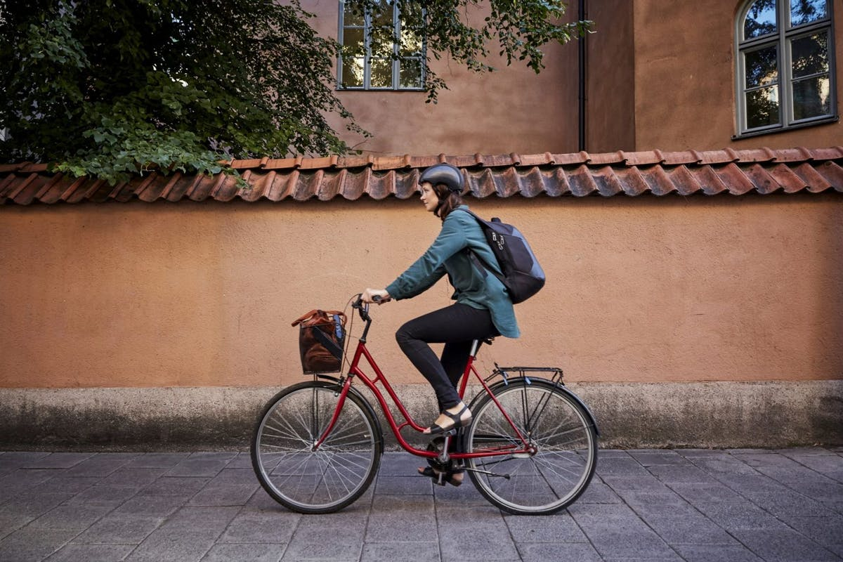How to build your confidence while cycling