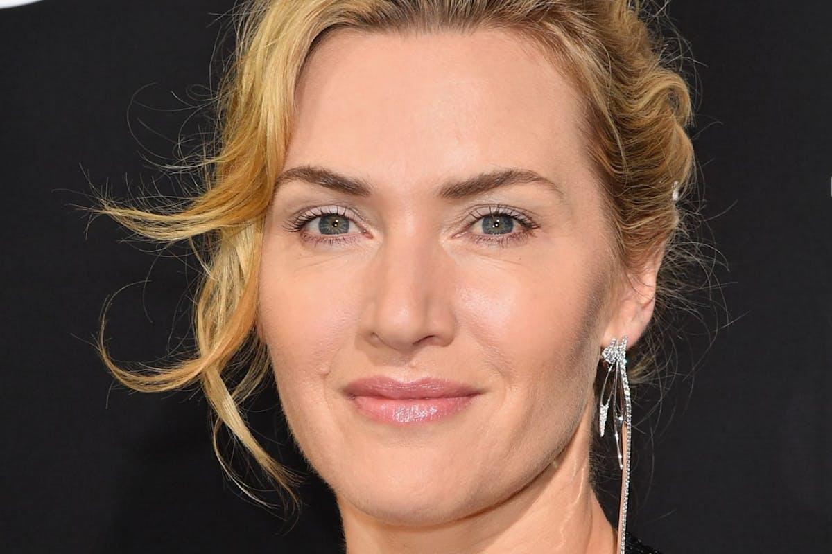 Nude Titanic photo still haunts Kate Winslet