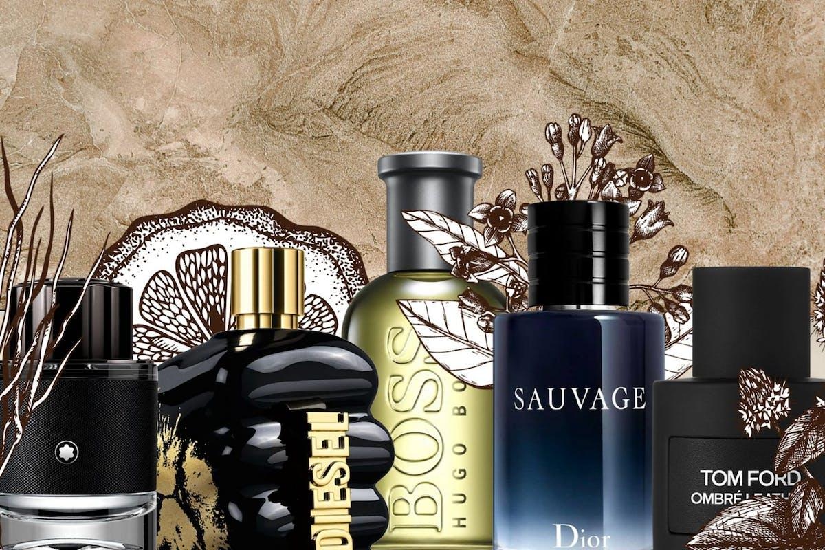 Mens aftershave boots fragrances