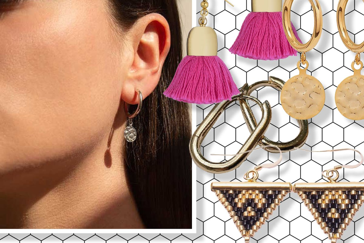 The Drop Earring Round Up