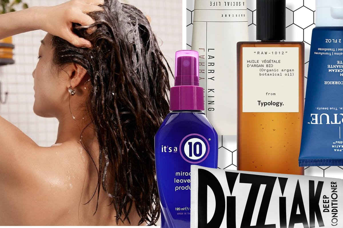 9 hair products the Stylist beauty team always use to the last drop