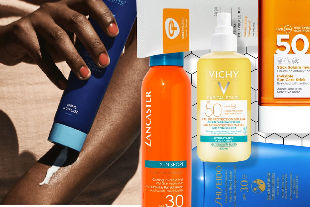 8 beauty director-approved SPFs for all-over protection