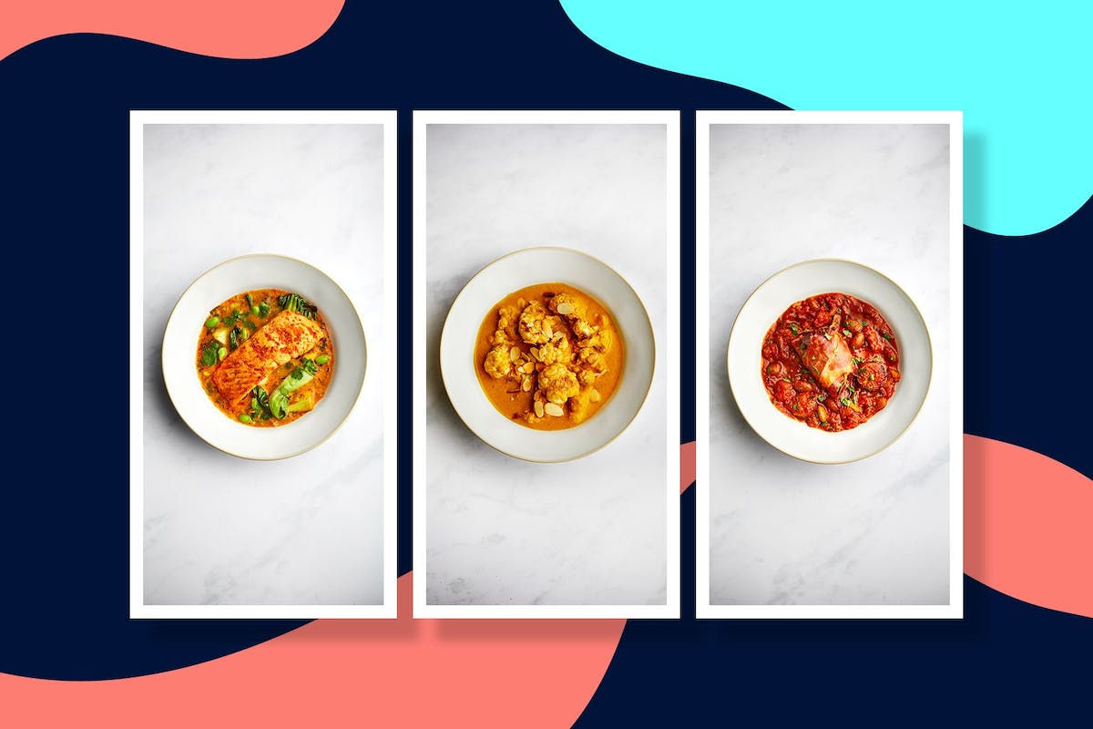 How to transform leftovers