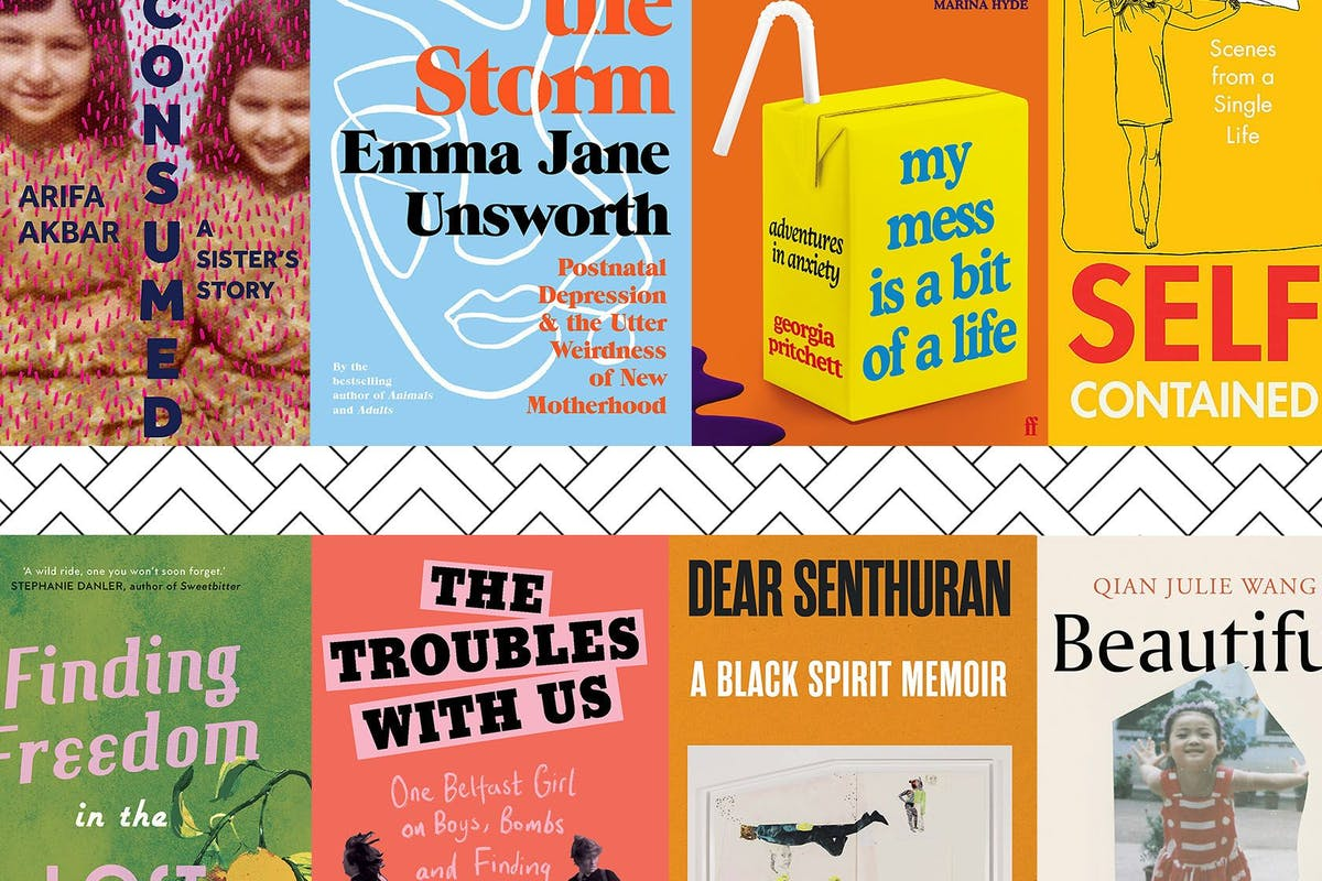 Unmissable memoirs for summer 2021