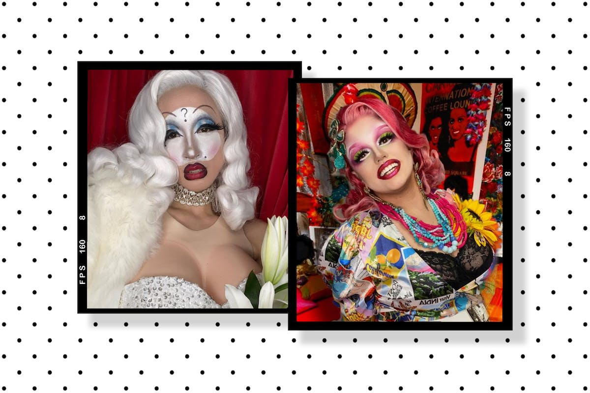 The female and non-binary drag queens to follow now