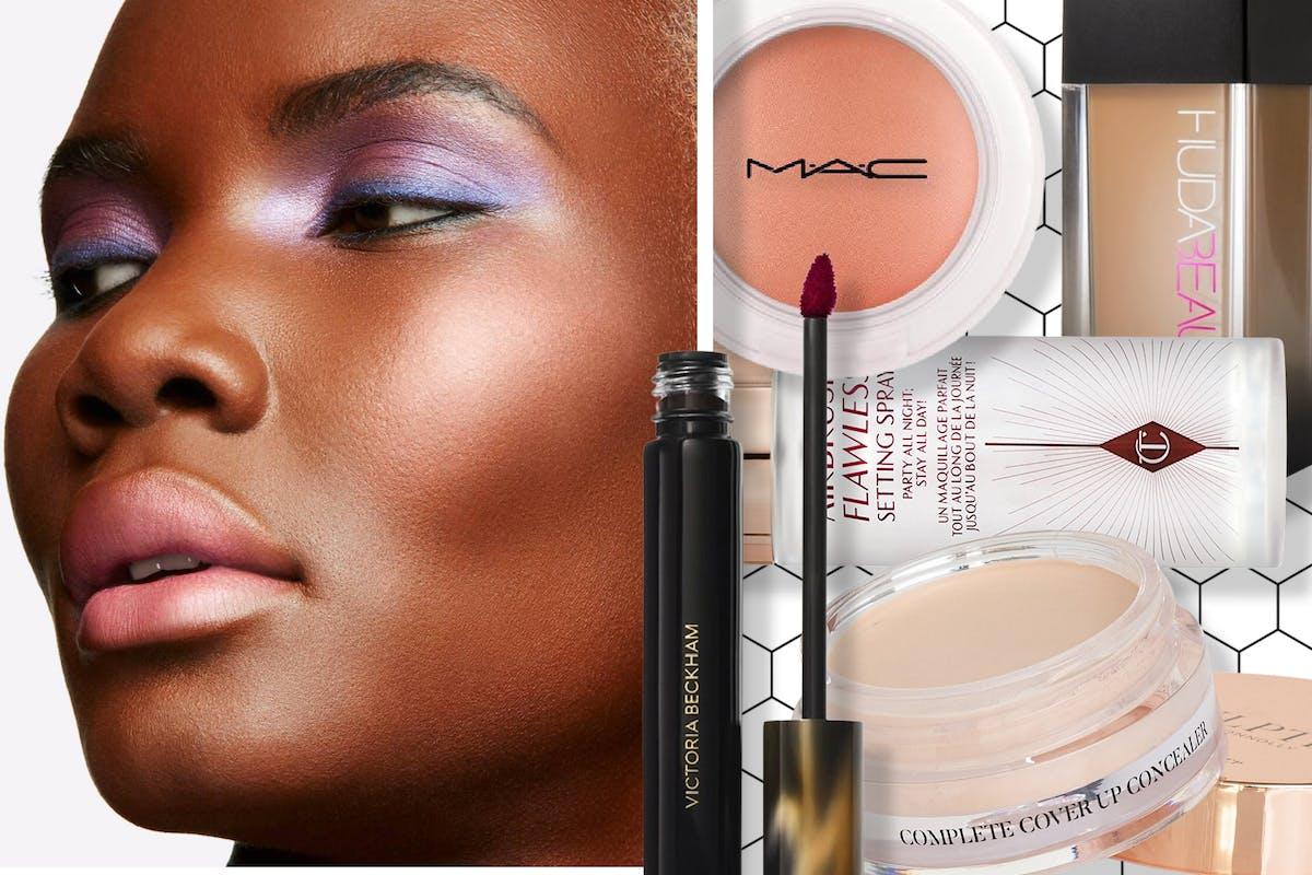 best mask proof makeup