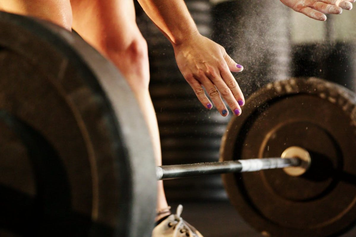 Weightlifting shoes: do you really need to wear them, and how can they help you lift heavier?
